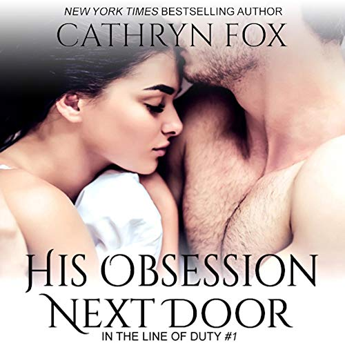 Couverture de His Obsession Next Door