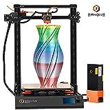 Eryone 3D-Drucker Thinker S 2.0, Super leiser 3D-Drucker mit PEI-Druckoberfläche, TMC2208 300 * 300...