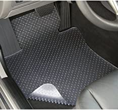 product image for Clear Floor 2004-2015 Bentley Continental GT Clear Floor Mats (4 Piece Set)