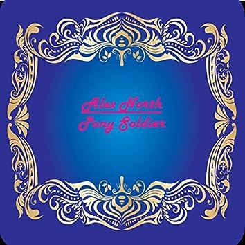 Pony Soldier (Original Motion Picture Soundtrack)