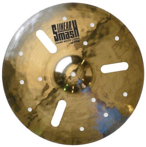 WUHAN Crash Cymbal, inch (WULSMASH16)