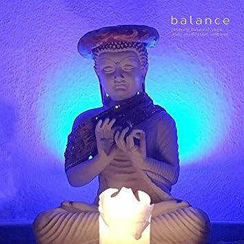 Balance (Relaxing Binaural Yoga Asmr Meditation Ambient)