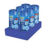 Tinti Badefarbe Blau – 60 Tabletten / 6 Tubes