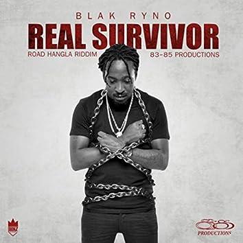 Real Survivor