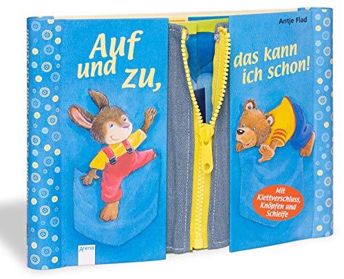 Edition Buecherbaer Im Ar Auf und zu Bild