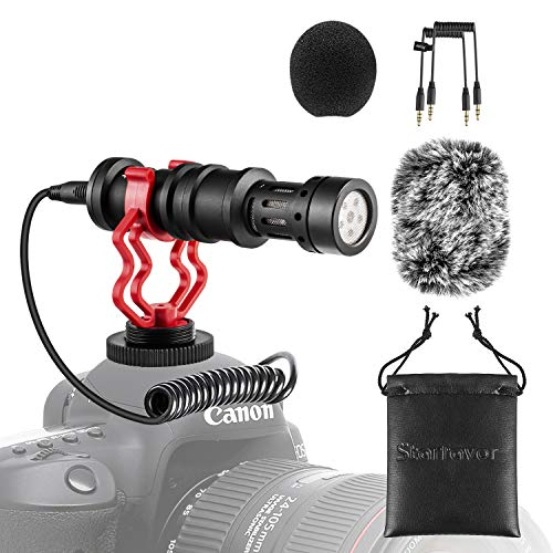 Best shotgun microphone for dslr cameras