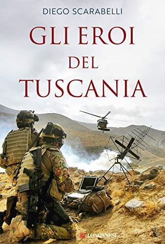 Gli eroi del Tuscania. I Baschi Amaranto si raccontano