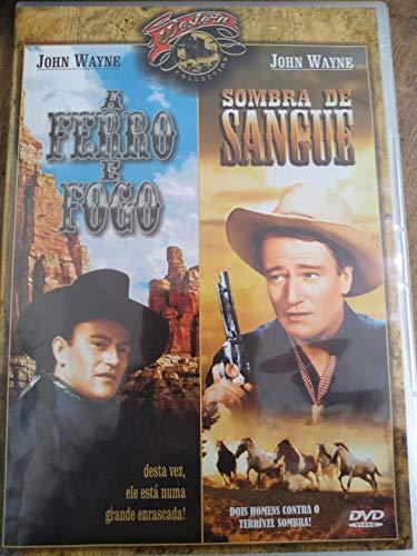 Western Collection: John Wayne - A Ferro e Fogo / Sombra De Sangue