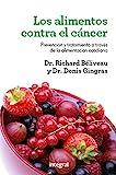 Los alimentos contra el cáncer (ALIMENTACION)