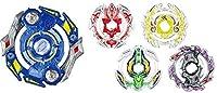 ベイブレードバースト BG-02 ランダムレイヤーコレクションVol.2 全5種