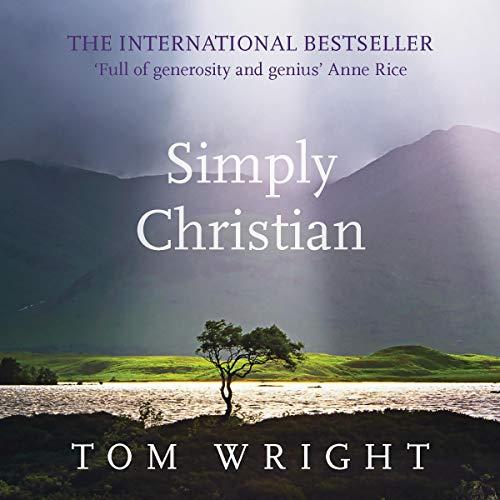 Simply Christian cover art