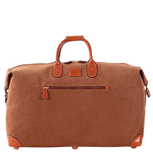 Life 22 inch Carry-on Holdall, One SizeCamel