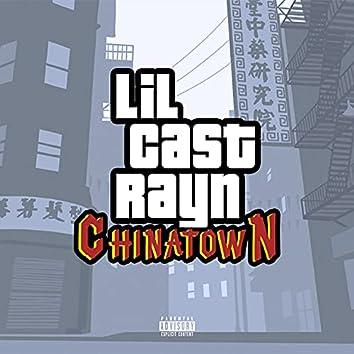 Chinatown (Prod. By KILLINGEVERYONEILOVE)