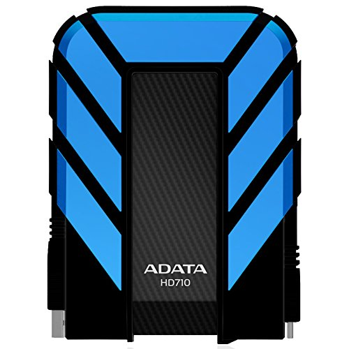 ADATA AHD710-1TU3-CBL Dashdrive Durable HD710 HardDisk