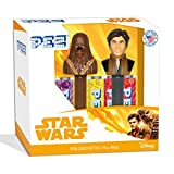 PEZ Candy Twin Pack Star Wars Hans Solo, 5.3 Ounce