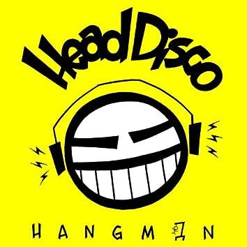 The Hangman - EP