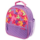 Stephen Joseph All Over Print Lunch Box, Butterfly