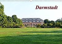 Darmstadt (Wandkalender 2022 DIN A3 quer): 12 Motive aus Darmstadt (Monatskalender, 14 Seiten )