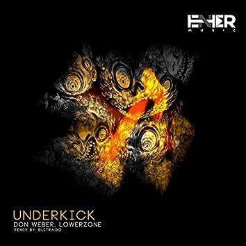 Underkick