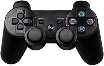 Wireless Bluetooth Gamepad Joystick for PS3 Controller Remote for Playstation 3 for PS3 Controller Gaming