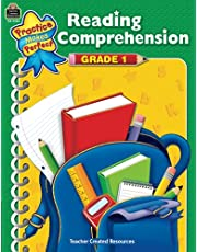 Reading Comprehension Grd 1: Grade 1 (Practice Makes Perfect)