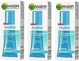 Garnier Hautklar Tägliche 24h Feuchtigkeitspflege Anti-Unreinheiten, Anti Pickel Gel mit Zink und Salicylsäure (3 x 40 ml)