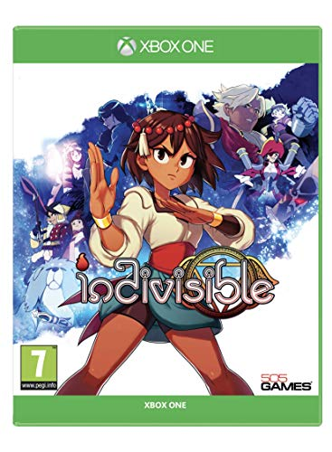 Jogo Indivisible Xbox One