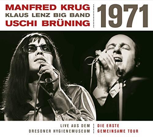 Live Aus Dem Dresdner Hygienemuseum 1971