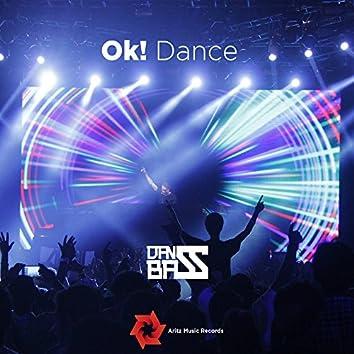 Ok! Dance