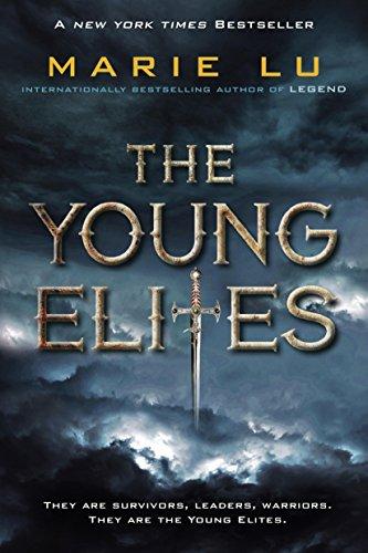 Amazon.com: The Young Elites eBook: Lu, Marie: Kindle Store