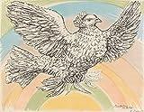 Berkin Arts Pablo Picasso Giclee Kunstdruckpapier