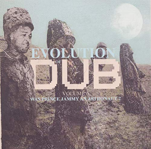 The Evolution of Dub Vol.6 (Box-Set)
