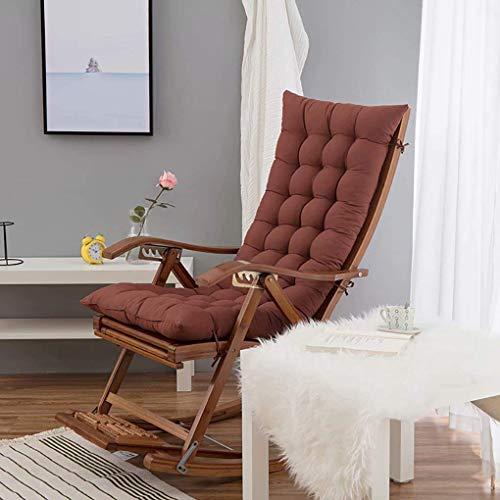 BD.Y Cojín reclinable portátil de otoño e Invierno Espesa