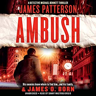 Ambush cover art