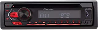 PIONEER Single-Din in-Dash CD Player with USB Port photo