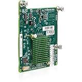 HP FlexFabric 554M - Tarjeta de red, verde
