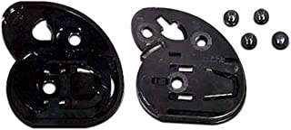 HJC HJ-09 Base Plate Replacment Kit 152-100 CL-16,CS-R2,CL-15,AC-12, CL-17