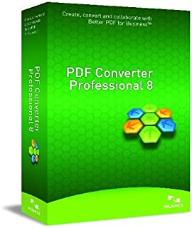 PDF Converter Professional 8.0