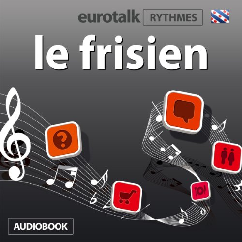 EuroTalk Rhythme le frisien cover art