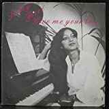 Sisley Ferré - Give Me Your Love - Hotsound Records - HS 8612