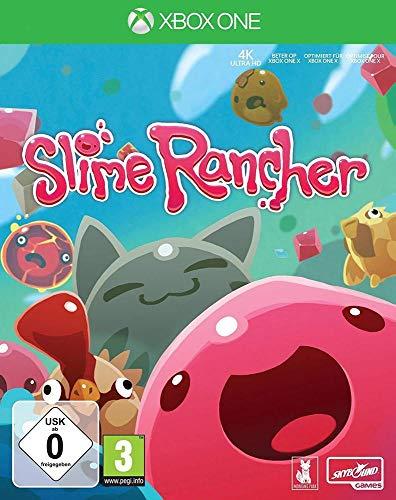 Slime Rancher - Xbox One [Edizione: Germania]