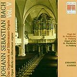 Das Orgelwerk auf Silbermann-Orgeln Vol. 5 (Die Orgel der St. Petrikirche zu Freiberg)