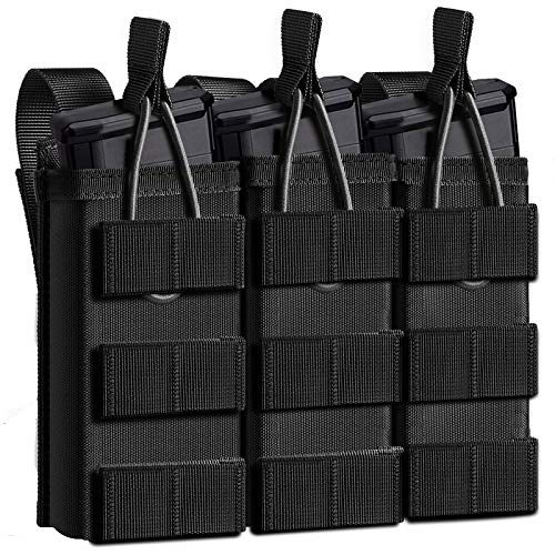 ELVO Tactical Molle Mag Pouch