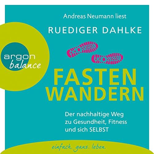 Fasten-Wandern cover art