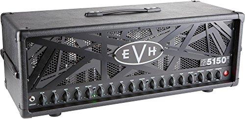 EVH Limited Edition 5150 III 100S 100W Tube Guitar Head Black