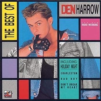 The Best Of Den Harrow