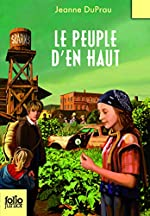 Le peuple d'En Haut de Jeanne DuPrau