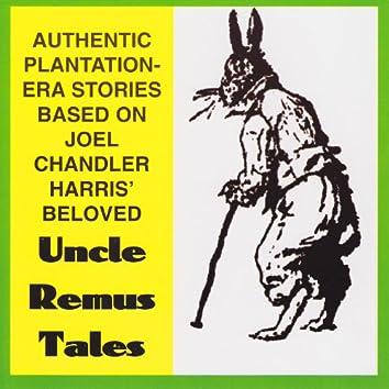 NRC: Uncle Remus Tales