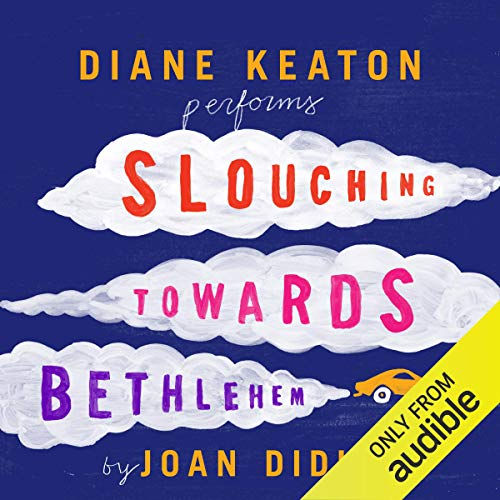 Slouching Towards Bethlehem cover art