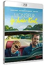 Monsieur Je-Sais-Tout [Blu-ray]